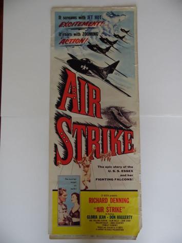 airstrikea