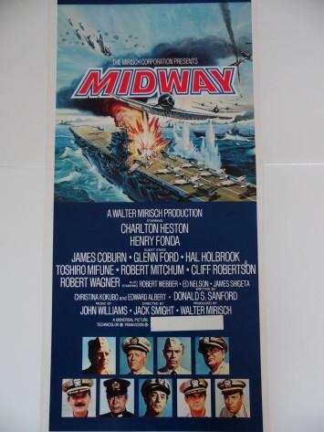 midwaya