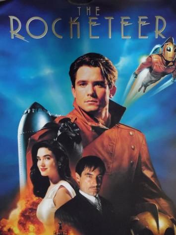 rocketeera