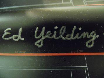 yieldingedc